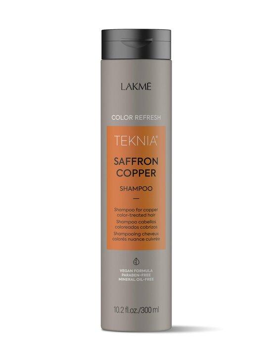 Lakmé - TEKNIA Refresh Saffron Copper Shampoo 300 ml - NOCOL | Stockmann - photo 1