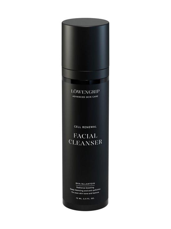 Löwengrip - Advanced Skin Care - Cell Renewal Facial Cleanser -kasvojenpuhdistusaine 75 ml - NO COLOR | Stockmann - photo 1