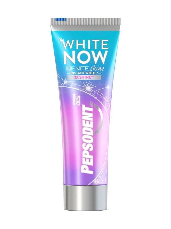 Pepsodent - White Now Infinite Shine -hammastahna 75 ml - NOCOL | Stockmann - photo 1