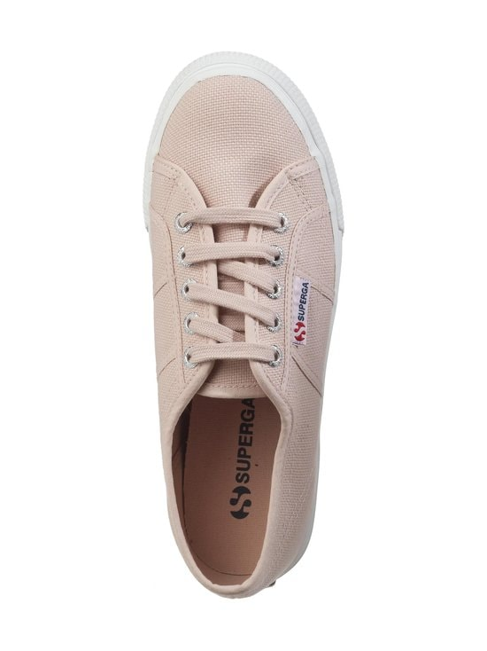 Superga - Linea Up and Down -kengät - W6Y PINK SKIN | Stockmann - photo 2