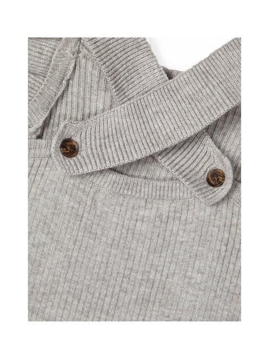 Lil' Atelier - NbfGoldyn-potkupuku - GREY MELANGE | Stockmann - photo 3