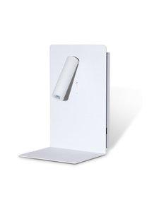 Design by Grönlund - Shelf Spot USB -seinävalaisin - WHITE   Stockmann