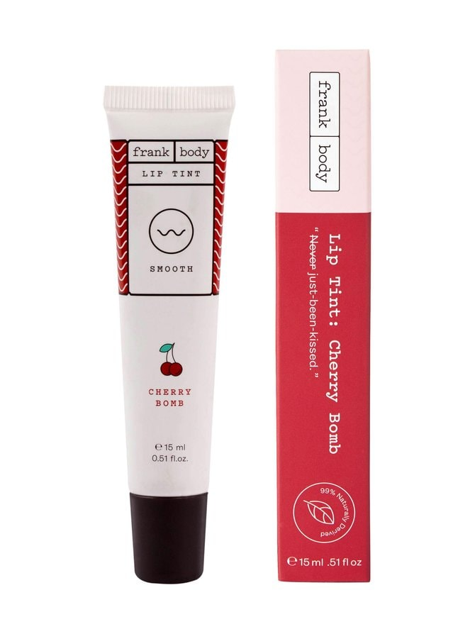 Lip Tint -huulivoide 15 ml