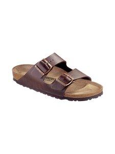 BIRKENSTOCK - Arizona-sandaalit - DARK BROWN   Stockmann