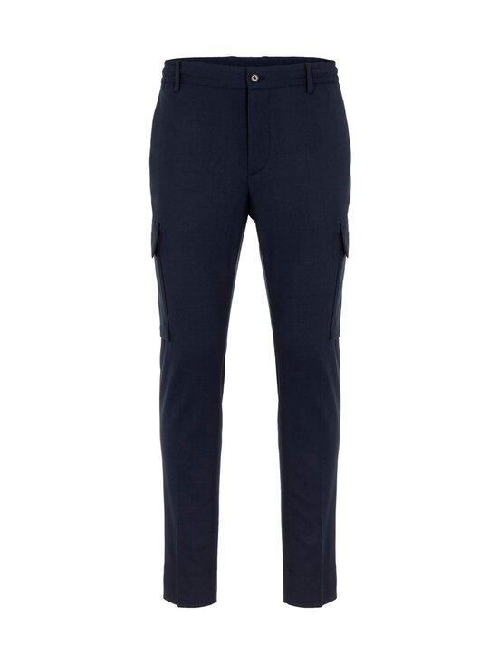 J.Lindeberg - Sasha Cargo trousers -housut - 6855 JL NAVY | Stockmann - photo 1