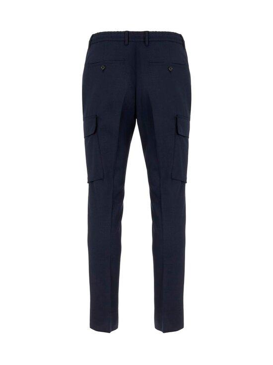 J.Lindeberg - Sasha Cargo trousers -housut - 6855 JL NAVY | Stockmann - photo 2