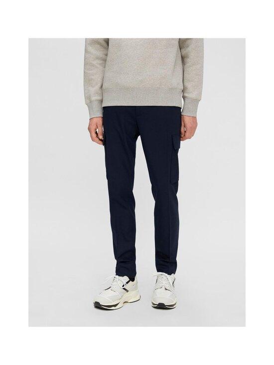 J.Lindeberg - Sasha Cargo trousers -housut - 6855 JL NAVY | Stockmann - photo 3
