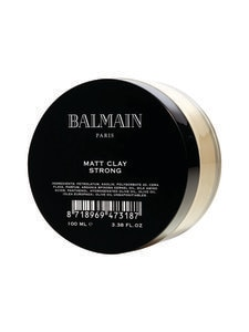 Balmain hair - Matt Clay -mattavaha 100 ml | Stockmann