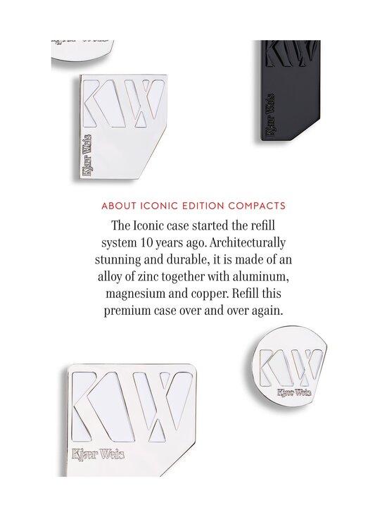 Kjaer Weis - Cream Blush Refill -voidemainen poskipuna, täyttöpakkaus - BLOSSOMING   Stockmann - photo 5
