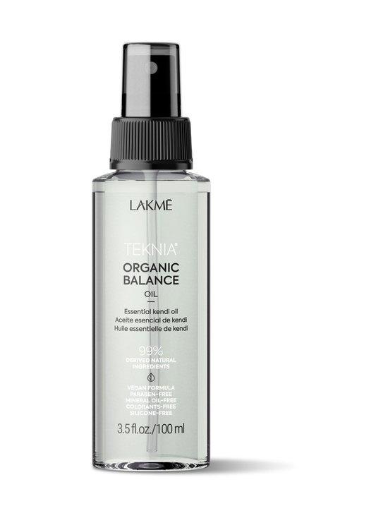 Lakmé - TEKNIA Organic Balance Oil Lakmé -hius- ja vartaloöljy 100 ml - NOCOL | Stockmann - photo 1