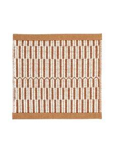 VM-Carpet - Duo Latua -matto - 7173 WHITE/COPPER WHITE/COPPER | Stockmann