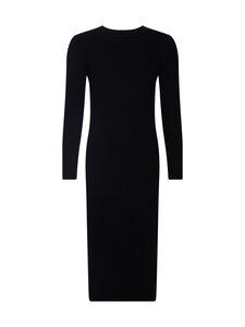 Superdry - Studios Knitted Dress -mekko - 02A BLACK   Stockmann