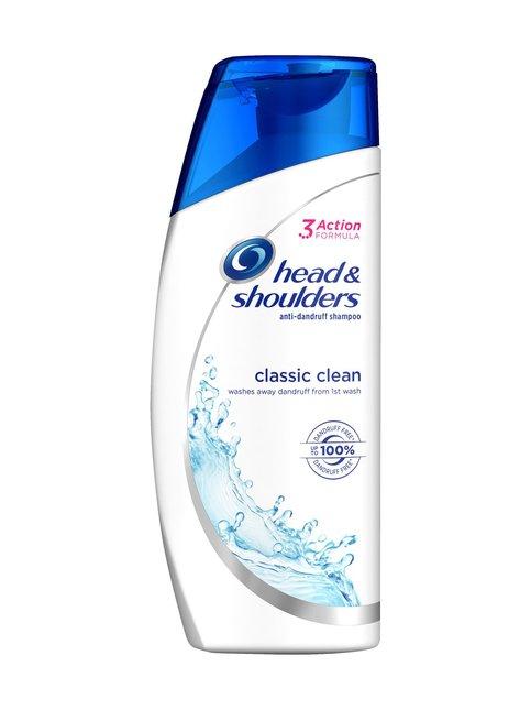 Classic Clean -shampoo 90 ml