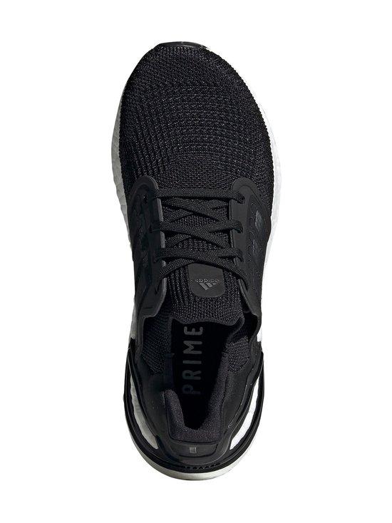 adidas Performance - W UltraBOOST 20 -juoksukengät - CBLACK/NGTMET/FTWWHT | Stockmann - photo 2