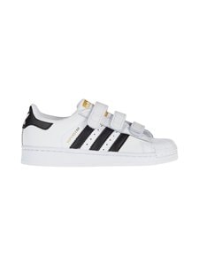 adidas Originals - Superstar Foundation -tennarit - FTWR WHITE/CORE BLACK/FTWR WHITE | Stockmann
