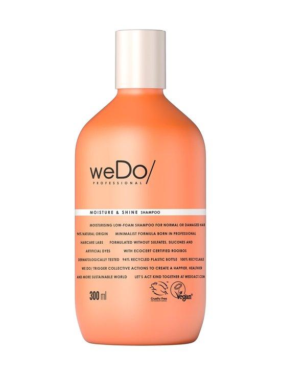 Wedo - Moisture & Shine -shampoo 300 ml - NOCOL | Stockmann - photo 1