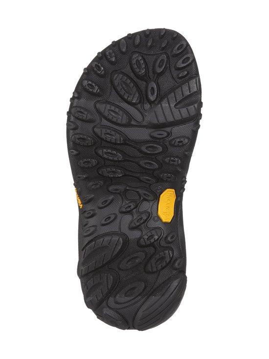 Merrell - Kahuna Web -sandaalit - BLACK | Stockmann - photo 3