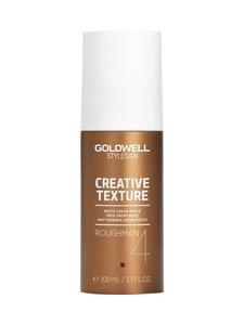 Goldwell Style Sign - StyleSign Roughman Matte Cream Paste -voidevaha 100 ml - null | Stockmann