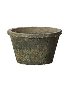 Wikholm Form - Alison Bowl S -ruukku 16 x 9 cm - GREY MELANGE | Stockmann