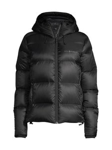 Sail Racing - W Gravity Down Jacket -untuvatakki - 999 CARBON | Stockmann
