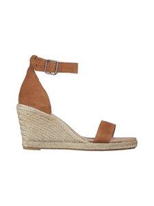 PAVEMENT - Erin-sandaalit - 255 TAN SUEDE   Stockmann
