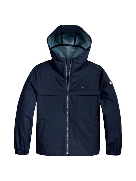 Tommy Hilfiger - Coated Jacket -takki - C87 TWILIGHT NAVY | Stockmann - photo 1
