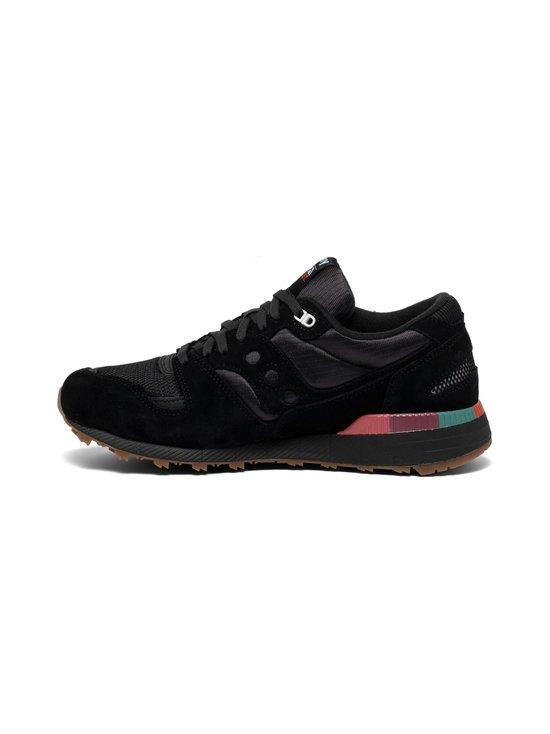 Saucony - Azura-sneakerit - BLK/GUM | Stockmann - photo 2