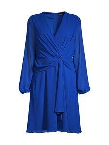 Lauren Ralph Lauren - Rosslyn Long Sleeve Day Dress -mekko - 001 BLUE | Stockmann