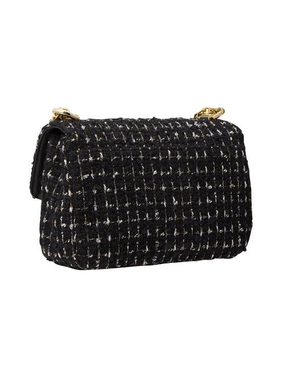 Michael Michael Kors - Soho Small Tweed Shoulder Bag -laukku - 001 BLACK | Stockmann - photo 2