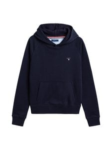 GANT - D1. The Original Sweat Hoodie -huppari - EVENING BLUE | Stockmann