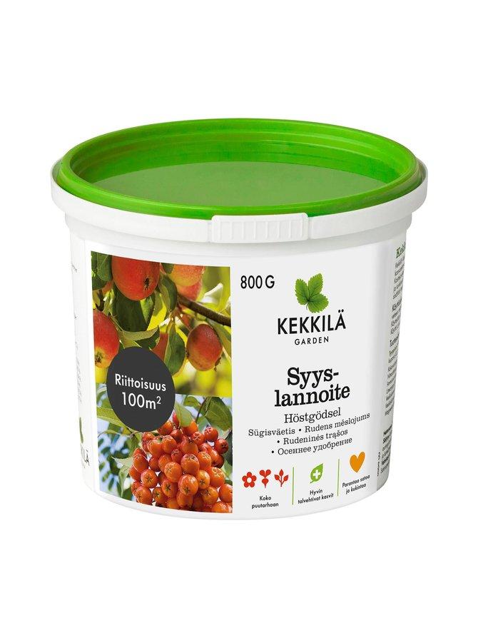 Syyslannoite 0,8 kg