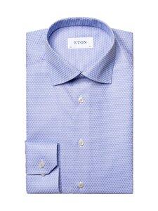Eton - Slim Fit -kauluspaita - 21 LIGHT BLUE | Stockmann