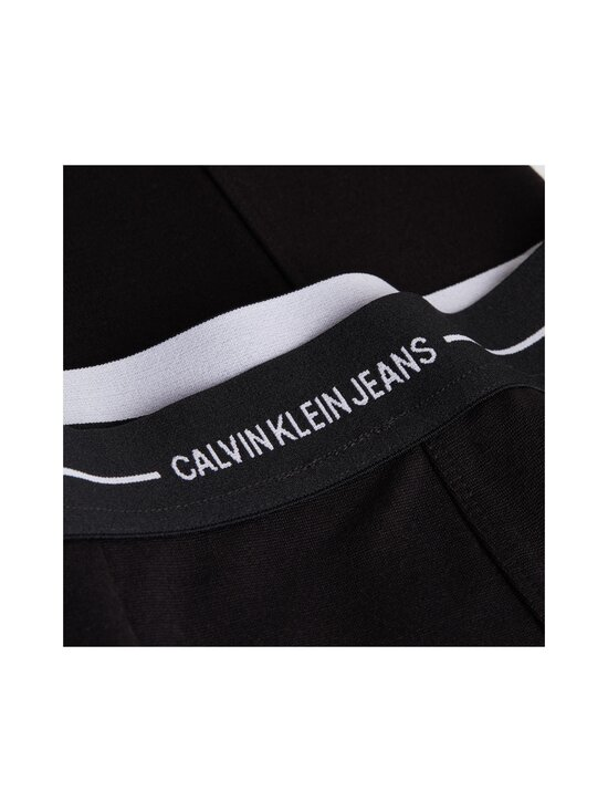Calvin Klein Jeans - MILANO LOGO -leggingsit - BEH CK BLACK | Stockmann - photo 2