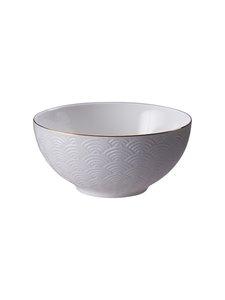Tokyo Design Studio - Wave-kulho 15 cm - WHITE | Stockmann