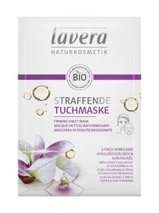 Lavera - Firming Sheet Mask -naamio 1 kpl - null | Stockmann