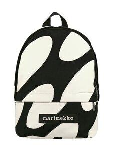 Marimekko - Hiljaa Linssi -reppu - 910 BLACK, WHITE   Stockmann