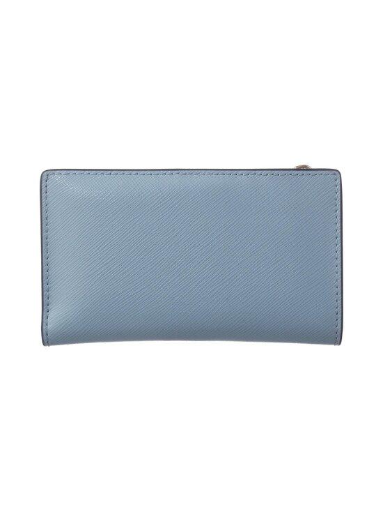 kate spade new york - Spencer Small Slim Bifold Wallet -nahkalompakko - HORIZON BLUE   Stockmann - photo 2