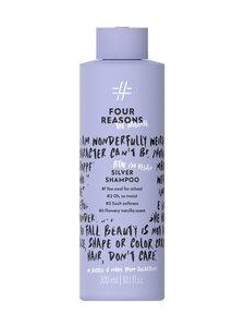 Four Reasons - Silver Shampoo -hopeashampoo 300 ml - null | Stockmann