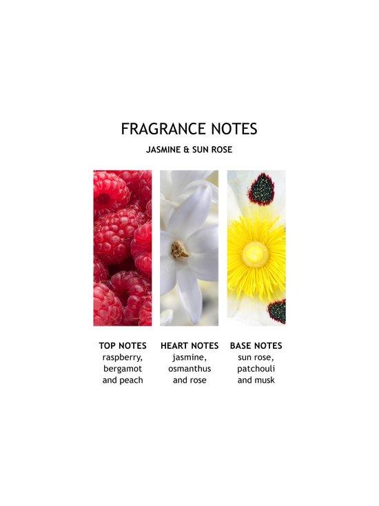 Molton Brown - Jasmine & Sun Rose Bath & Shower Gel -suihkugeeli 300 ml - NO COLOR   Stockmann - photo 4