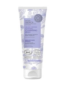 Natura Siberica - Soothing Cleansing Jelly -puhdistushyytelö 140 ml | Stockmann