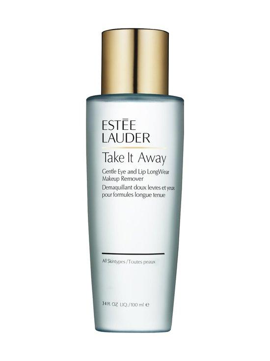 Estée Lauder - Take it Away Gentle Eye & Lip LongWear Makeup Remover -meikinpoistoaine 100 ml - null | Stockmann - photo 1