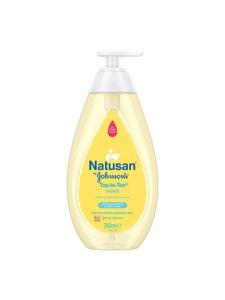 Natusan - Top to Toe Wash -pesuneste 300 ml | Stockmann