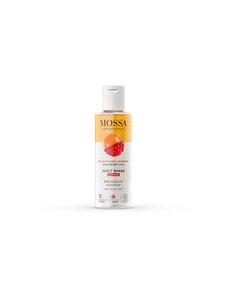 Mossa - Juicy Shake Eye Make Up Remover -silmämeikinpoistoaine 100 ml | Stockmann