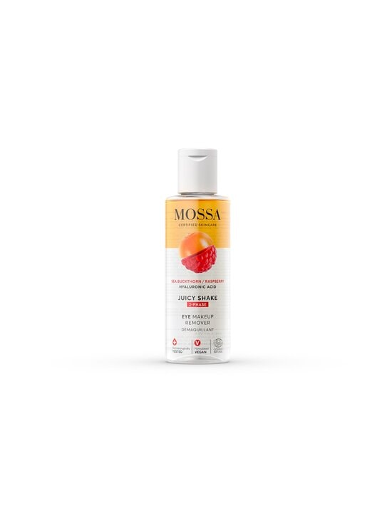Mossa - Juicy Shake Eye Make Up Remover -silmämeikinpoistoaine 100 ml - NOCOL | Stockmann - photo 1