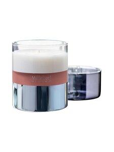 Millefiori - Scented Candle Vanilla and Wood -tuoksukynttilä 380 g | Stockmann
