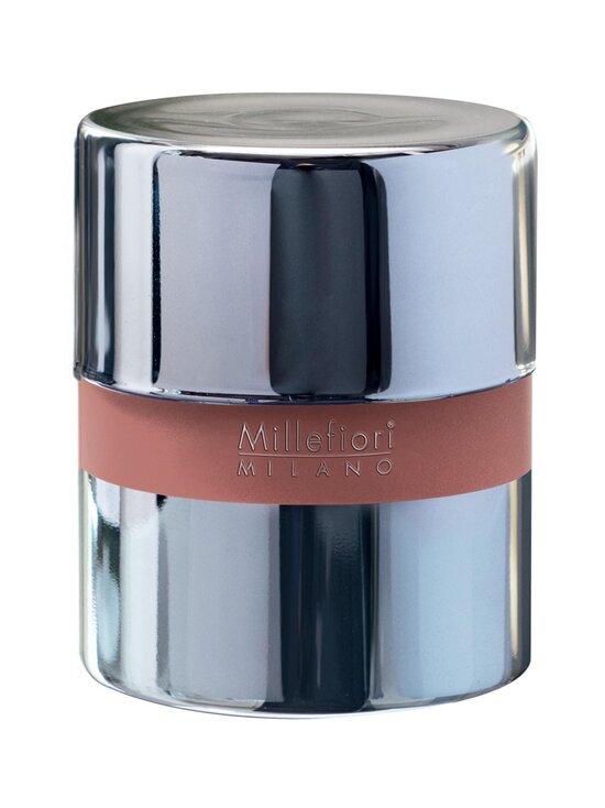 Millefiori - Scented Candle Vanilla and Wood -tuoksukynttilä 380 g - NOCOL   Stockmann - photo 2