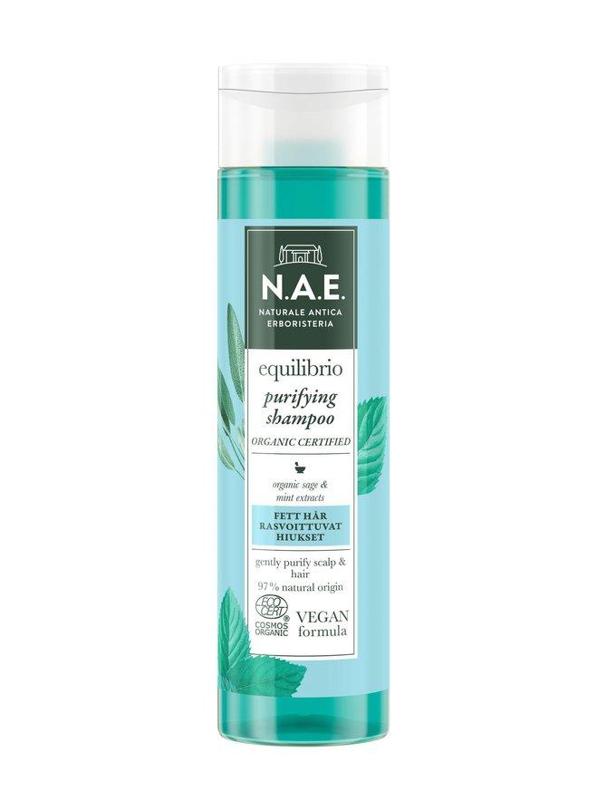 Equilibrios-shampoo 250 ml