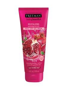 Freeman - Revitalizing Pomegranate Peel-Off Gel Mask -kasvonaamio 175 ml - null | Stockmann
