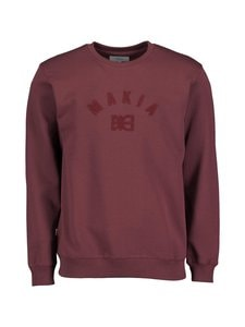 Makia - Brand Sweatshirt -collegepaita - 470 PORT | Stockmann