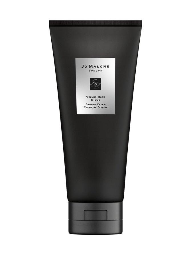 Velvet Rose & Oud Shower Cream -suihkuvoide 200 ml